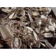 Argint industrial de la Romsam Serv Srl