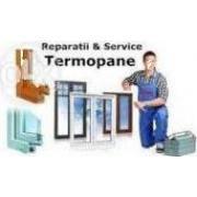 Reparatii Termopane Cluj