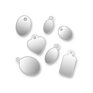 Medalioane din argint engravabile