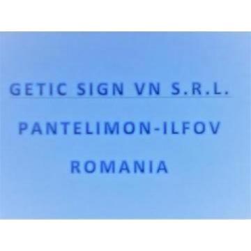 Getic Sign Vn Srl