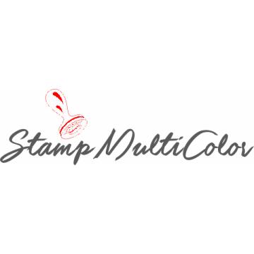 Stamp Multi Color Srl
