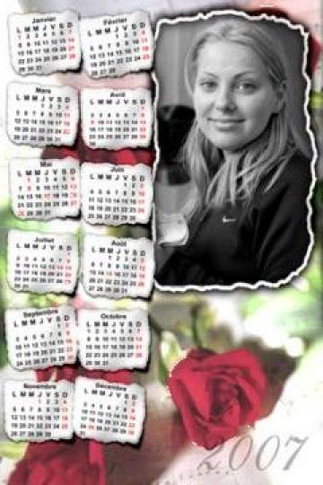 Calendar Foto Personalizat de la Dansor S.r.l.