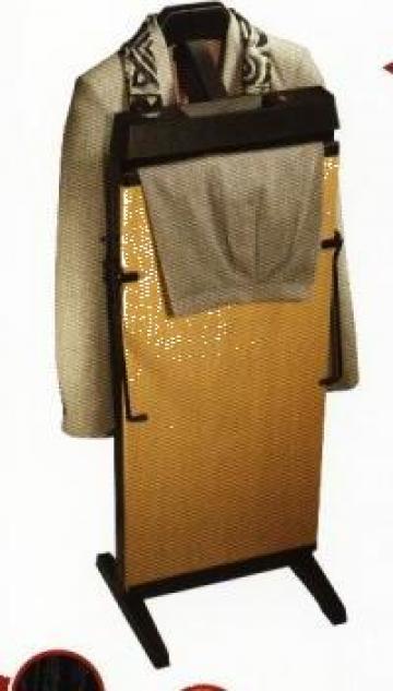 Presa Pentru Calcat Pantaloni de la Mondotek Srl