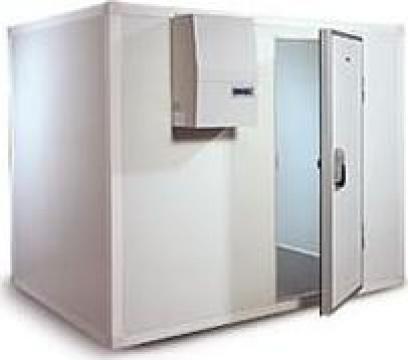 Camera frigorifica de la Ovifrig Service Srl