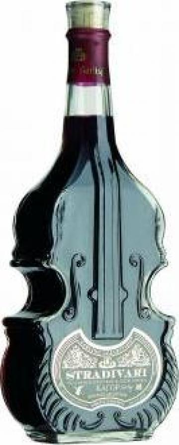Vin Black Rose de la Produse Moldovenesti Srl