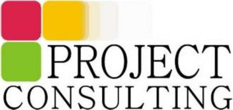 Studii de fezabilitate de la Project Consulting