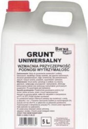Amorsa universala 5 litri