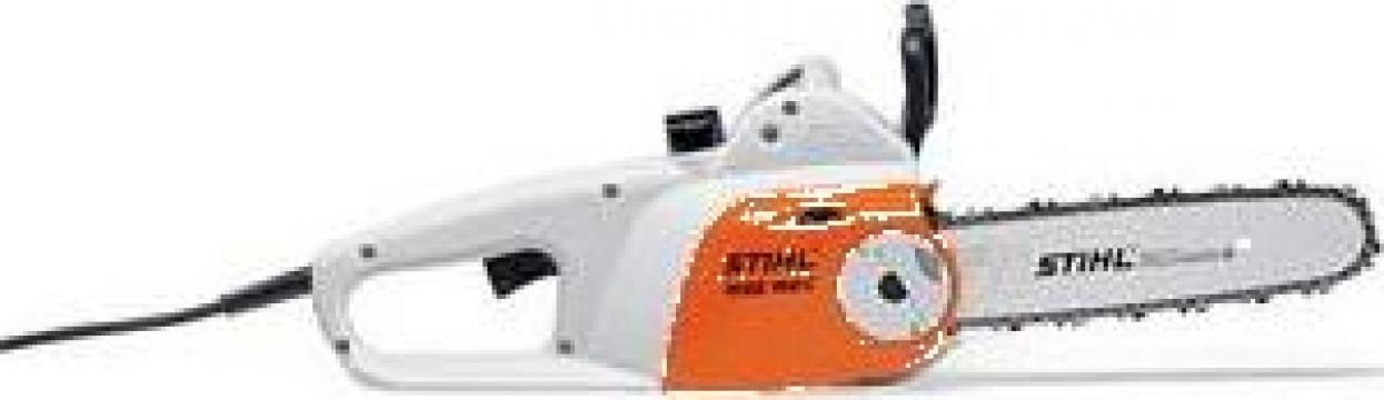 Electrofierastrau Stihl MSE180C-BQ/ 35cm de la Nick & Son Services Srl