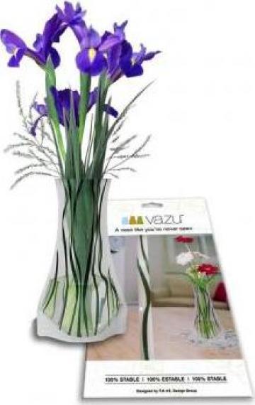 Vaza extensibila de la Zoga Trading Srl