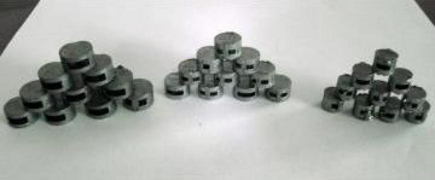Sigiliu din plumb 8, 10, 12mm de la Sigilprod Srl