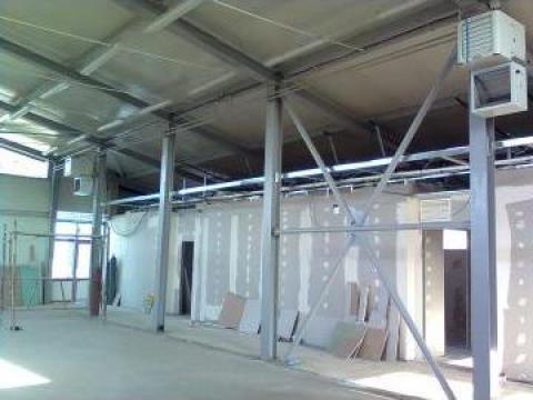 Pereti despartitori, tavane, placari cu rigips de la Sand Montaj Srl
