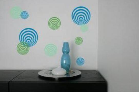 Sticker decorativ Hypnotize de la Creative Store