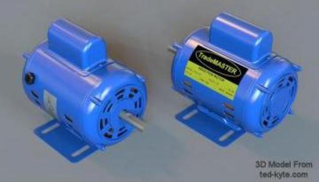 Rebobinari, reparatii motoare de la Rebobinari Motoare Electrice - Pfgp