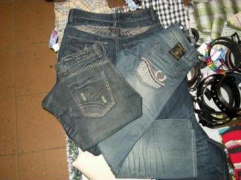 Jeans de la Moda Katta