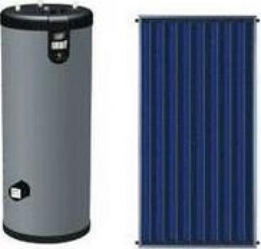 Boiler SMLE 210 + 16 VTN de la Best Instal