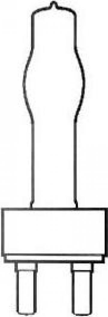 Lampi pentru proiectoare cu halogen, Calex de la Emco Star Srl