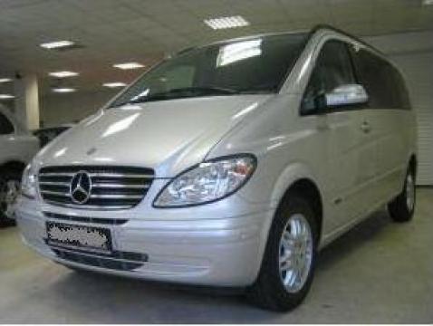 Inchirieri Mercedes Benz de la Dacic Spirit