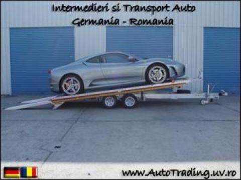 Servicii consiliere - intermediere auto de la Auto Trading Berlin