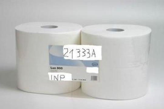 Servetele ecologice pentru sters pe maini de la I.N.P. Automotive Srl