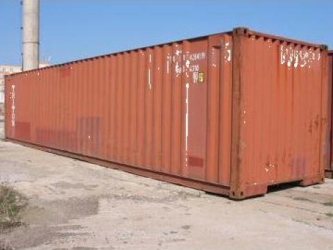 Container depozitare de la Container Expert Srl