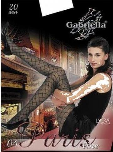 Ciorapi dama de la Dante Com Cosmetics