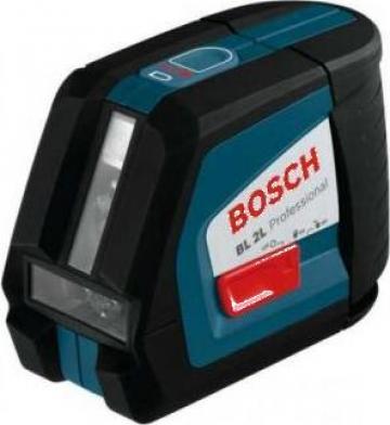 Nivela cu laser Bosch BL 2 L