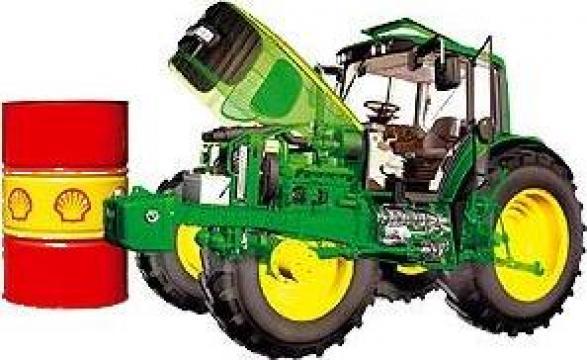 Lubrifianti pentru masini agricole Harvella de la NV Trade Industrial Srl