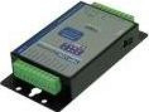 Modul Modbus remote pentru RS-485, 16 intrari digitale de la Electric Film S.r.l.