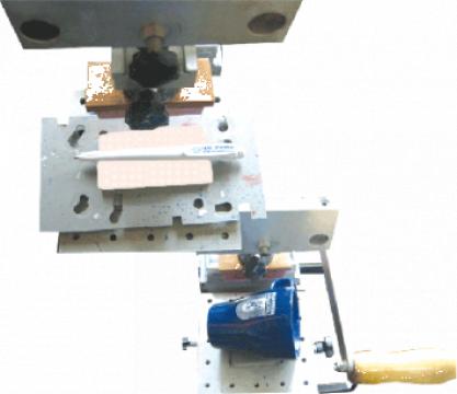 Imprimare tampografica