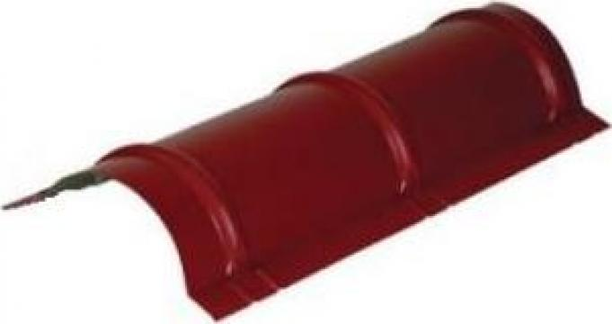 Accesorii pentru invelitori metalice de la Acco Sistem S.r.l.