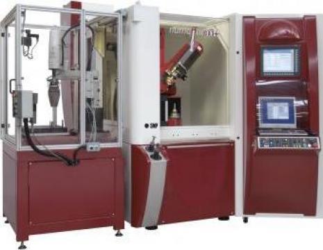 Centru CNC pentru realizat si ascutit scule de la Artem Group Trade & Consult Srl