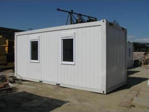Container birou second-hand de la Best Container
