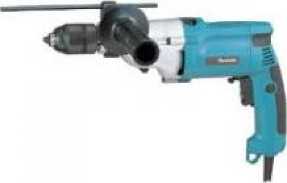 Masina de gaurit cu percutie HP2051 de la Rom Info Com S.R.L