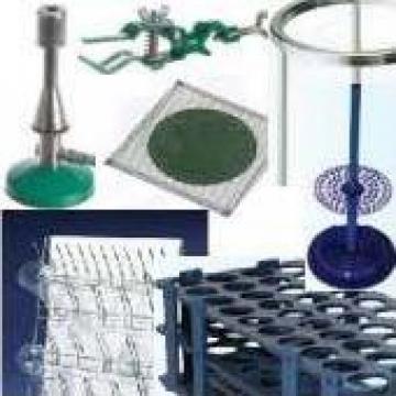 Ustensile de laborator din metal