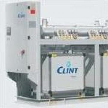 Agregat pentru racirea apei Chiller de la Clima Design Srl.