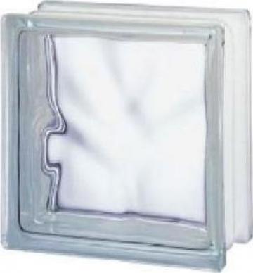 Caramida de sticla clara F, N, O, H, P de la Geo & Vlad Com Srl