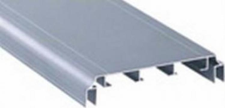 Profile de aluminiu Sistem Promo de la Promitalia