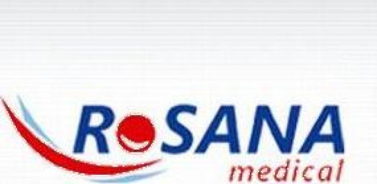 Consultatii pediatrie de la Rosana Medical SRL