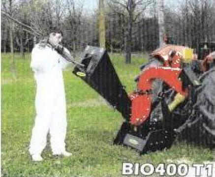 Tocator pentru crengi Biotroturator