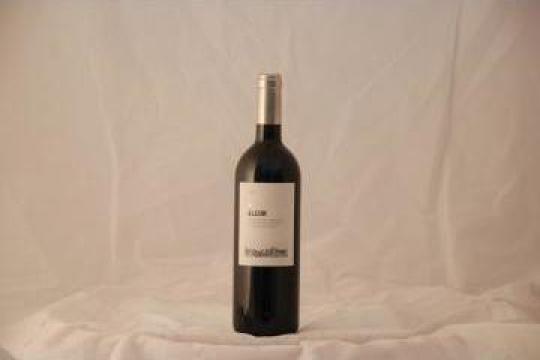 Vin rosu sec Alcor-Spania de la Viniteca