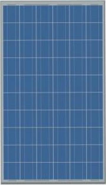 Panou solar fotovoltaic ZSB-P230(60) - 230 Wp de la Fezer Echipamente