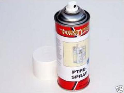 Spray ungere uscata - 400 ml de la Teom Tech Srl