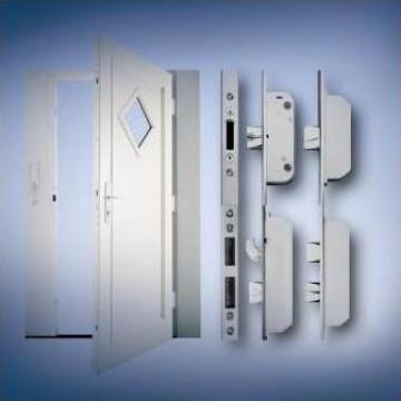 Feronerie pentru PVC si aluminiu de la G - U Ferrom Com