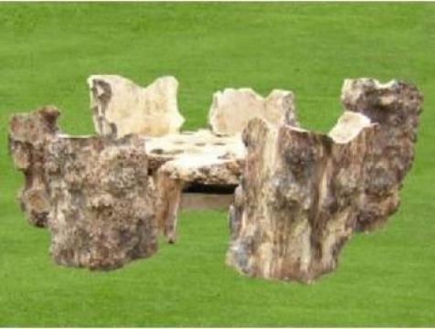 Mobilier Rustic Pentru Gradina Tirgu Mures Rustik Art Id 120993