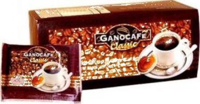 Cafea Gano Classic de la Net Market Srl.