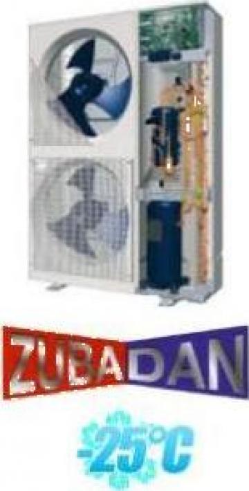 Pompe de caldura Zubadan, Mitsubishi, Altherma Daikin