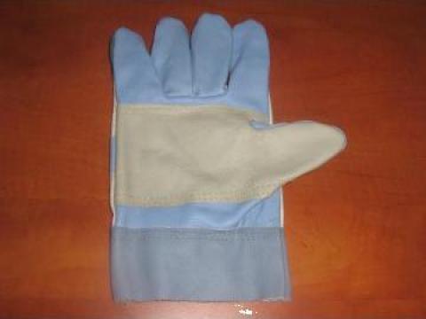 Manusi protectie lacatusi piele integral