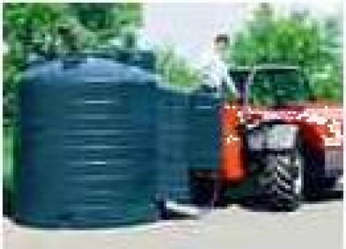 Cisterne de motorina - 2250 l