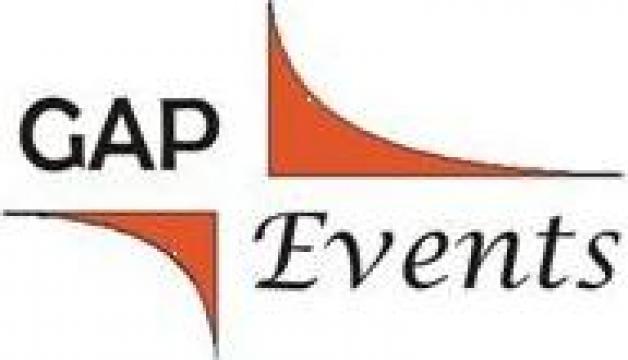 Fonduri europene, fuziuni, achizitii de la Sc Gap Events Srl