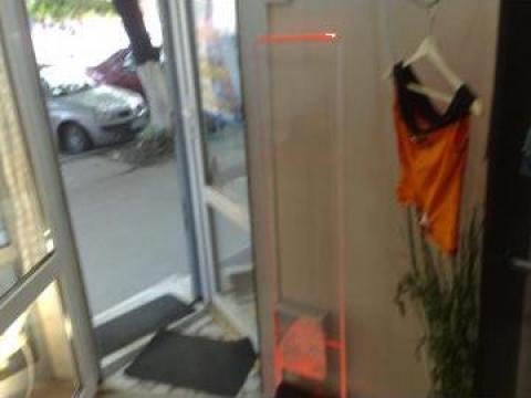 Sistem antifurt magazin imbracaminte incaltaminte for Four decor international srl